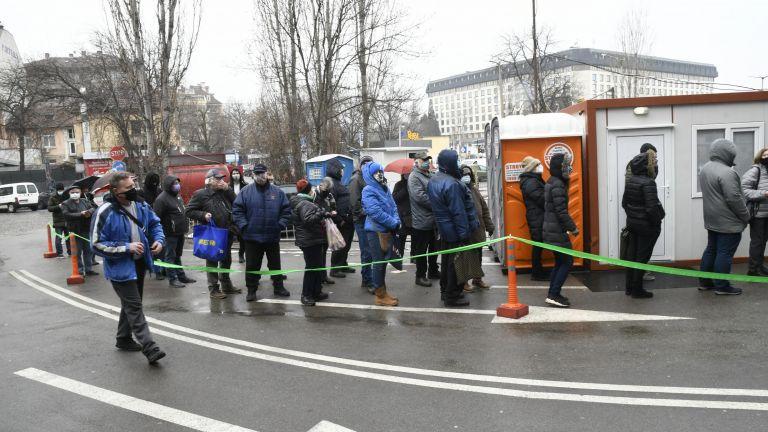 При достигане на 1-2 млн. ваксинирани българи няма да се