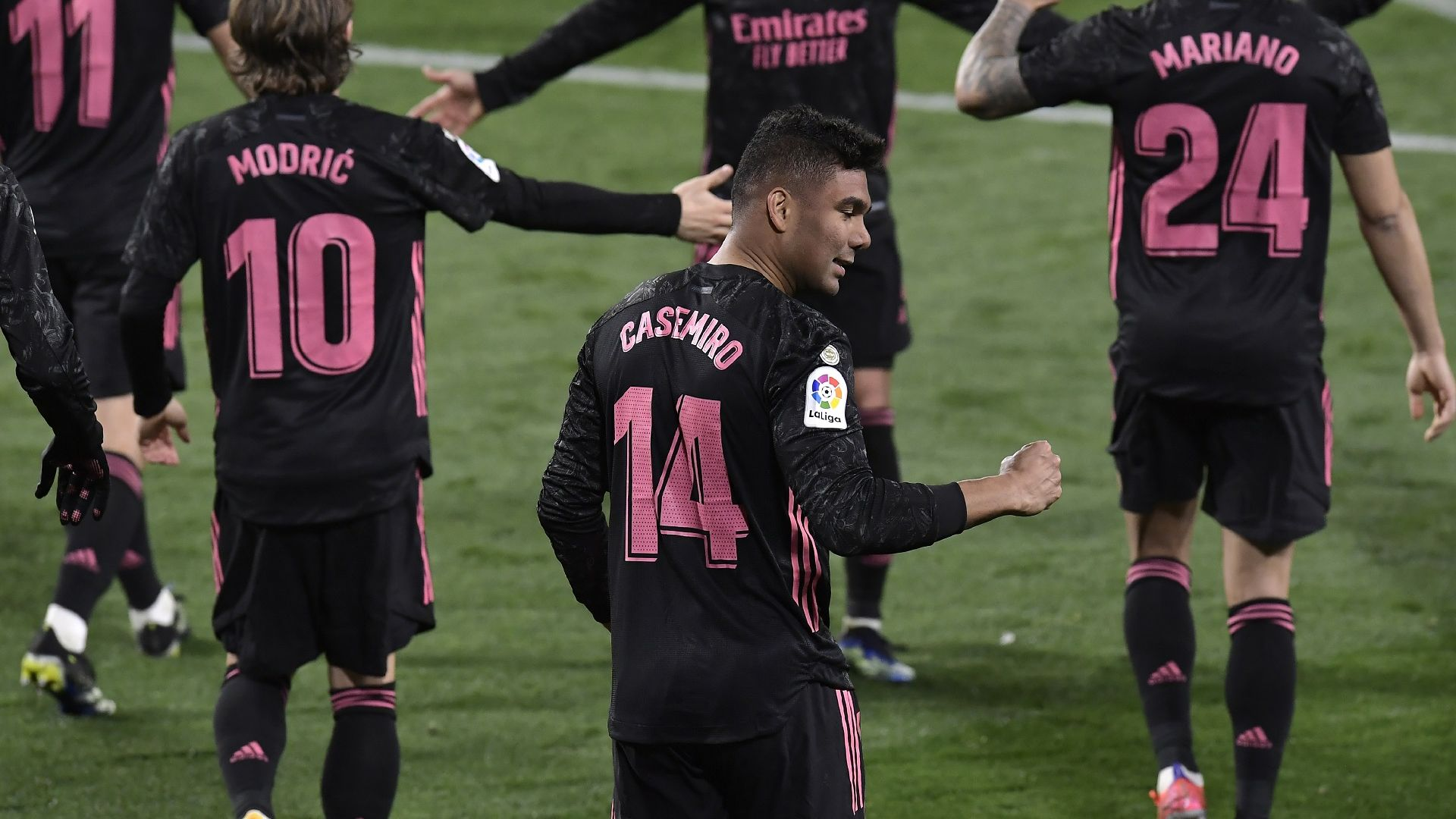 Издънка на Атлетико и победа на Реал върнаха интригата в Испания