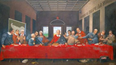 Готвачът на Живков разкри кулинарните тайни на Първия, Брежнев и Кастро