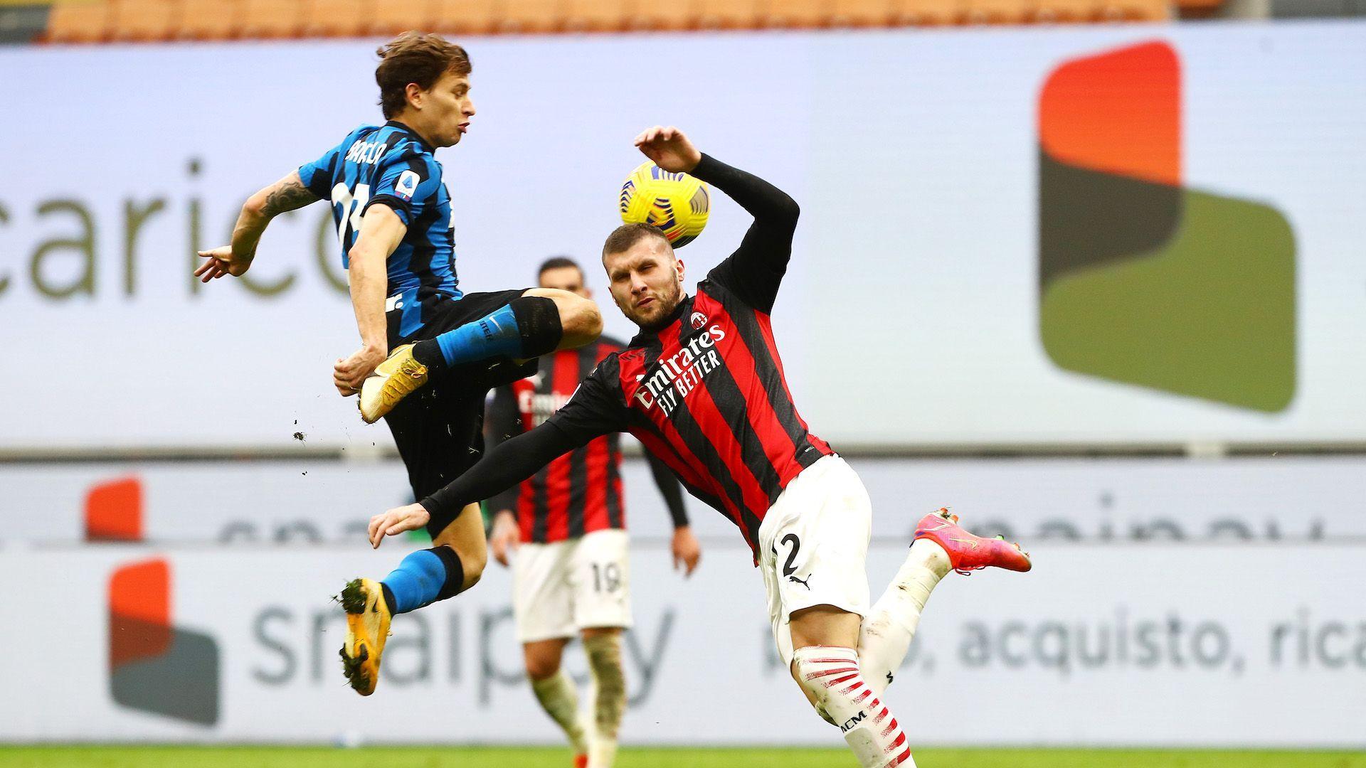 Интер отнесе Милан в дербито и се откъсна на върха