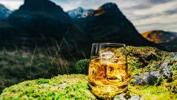 Климатът и почвата влияят върху вкуса на уискито