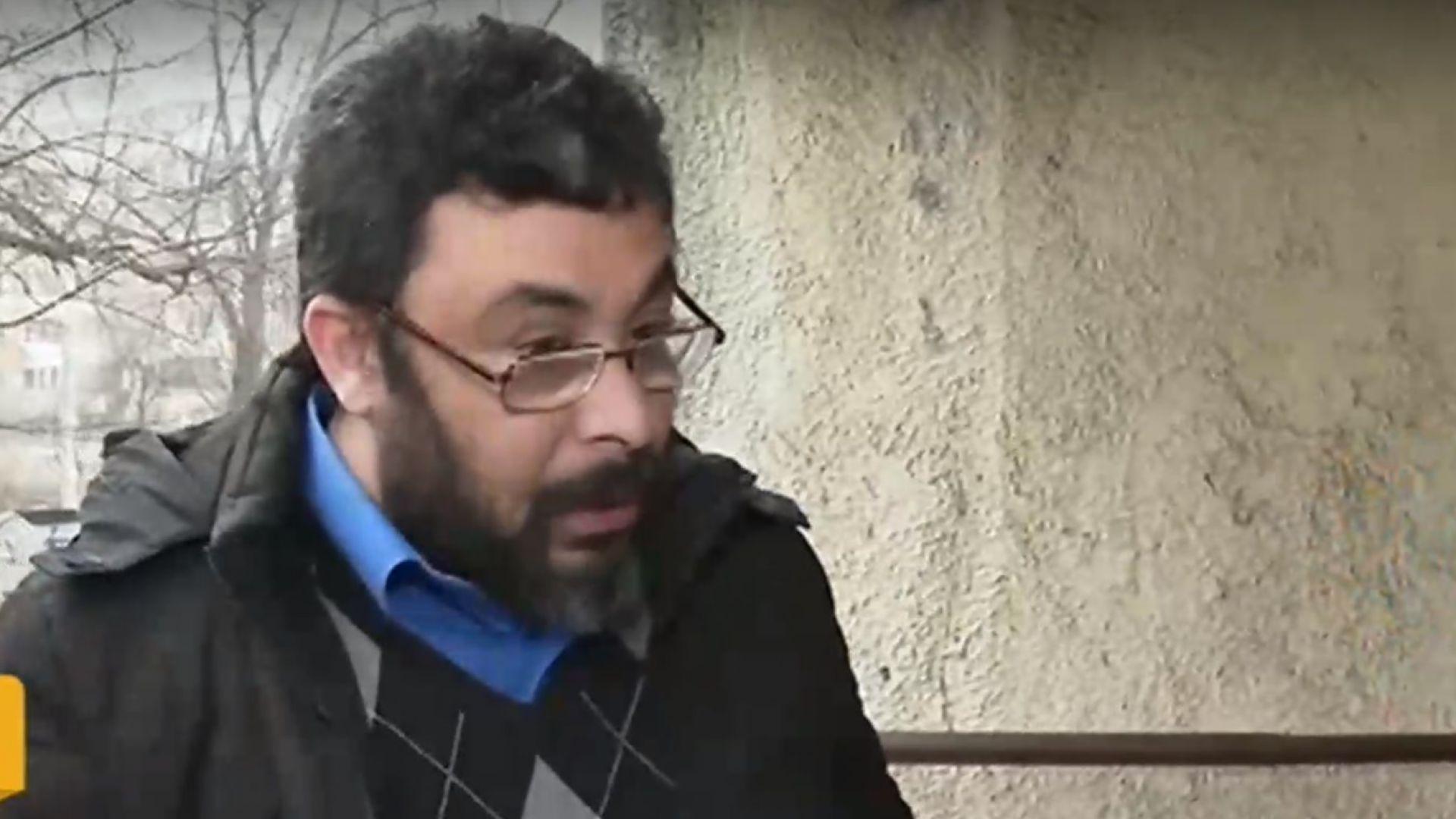 """Съседи негодуват срещу детска ясла в блок в """"Хиподрума"""", твърдят, че е незаконна"""