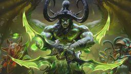 Вие не сте готови...  за завръщането на култовия герой Илидан Стормрейдж от World of Warcraft