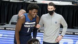 Падна първата треньорска глава за сезона в НБА
