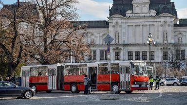Ясни са новите ръководства на общинските транспортни дружества