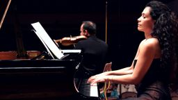 """Две """"камерни симфонии"""" от Бедржих Сметана и Цезар Франк със забележителни музиканти на сцената"""