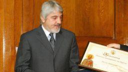 Баскетболната легенда Петко Маринов пред Dir.bg: Показахме, че сме живи