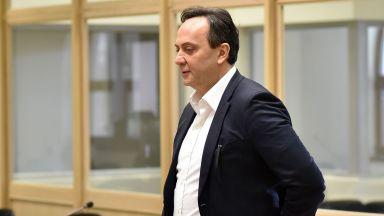Осъдиха ексшефа на македонското разузнаване на 12 години затвор