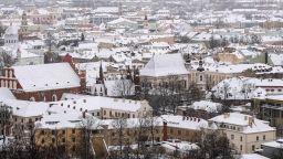 """Британските компании търсят в Литва """"лек против Брекзит"""""""