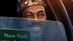 """Еди Мърфи се завръща с корона на глава в """"Пристигане в Америка 2"""""""
