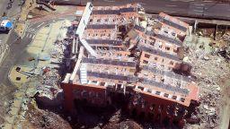 8,8 по Рихтер: Над 500 души в Чили загинаха под развалините и в цунами вълните (снимки, видео)