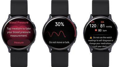 Обновеното приложение Samsung Health Monitor вече и в България