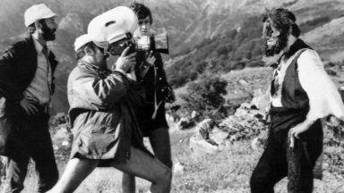 """Димо Коларов - """"Златното око"""" на камерата"""
