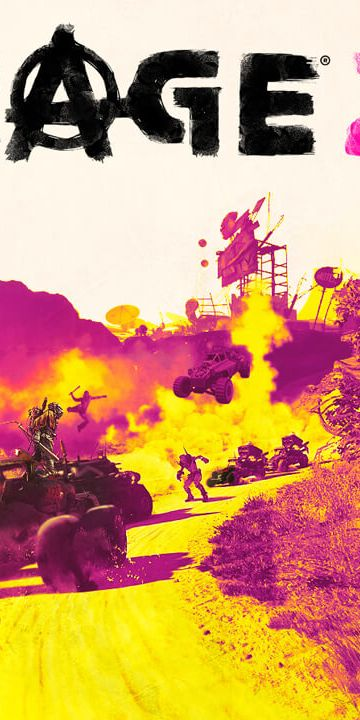 Rage 2 може да се изтегли безплатно от Epic Games Store