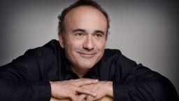 Световнопризнатият маестро Фредерик Шаслен ще свири със Софийската филхармония
