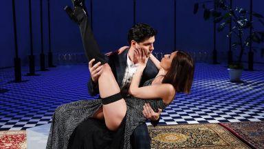 """Мариус Куркински с премиера на """"Двубой"""" в Народния театър"""