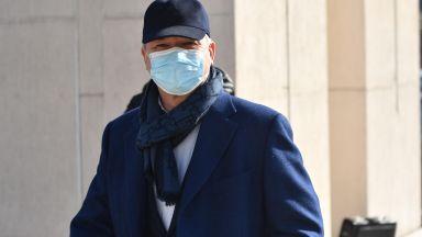Съдът отказа да свали забраната на Пламен Бобоков да пътува в чужбина
