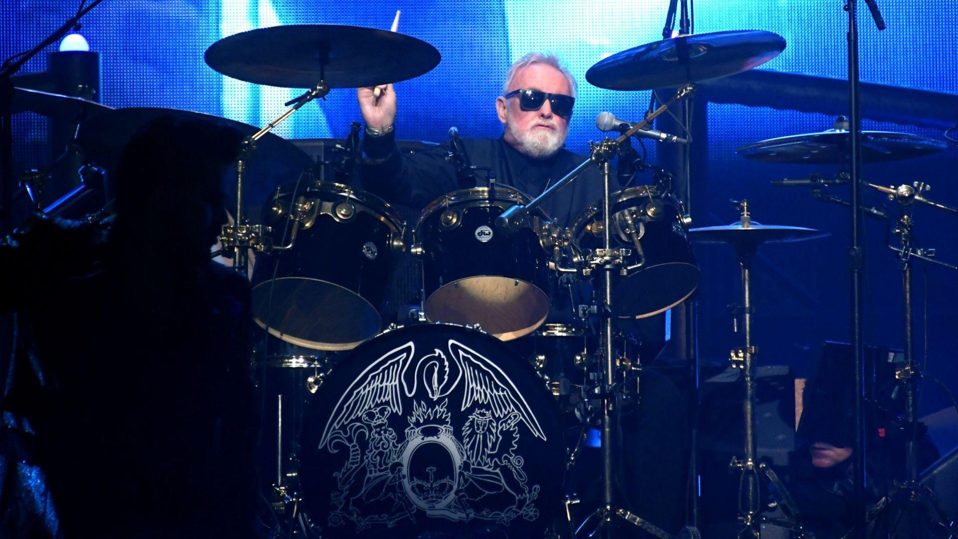 Роджър Тейлър от Queen се оплака от щетите, които Брекзит нанася на музикантите