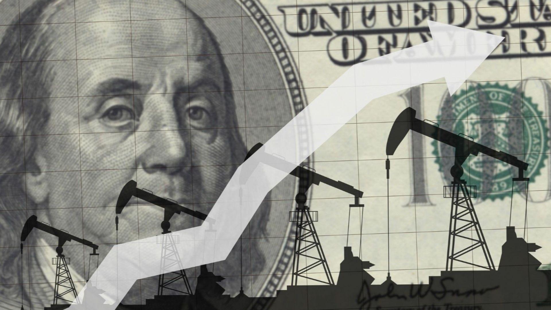 Очаква се вяло съживяване на шистовия добив въпреки поскъпването на петрола