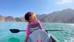 8 места в Дубай, където да видите природа