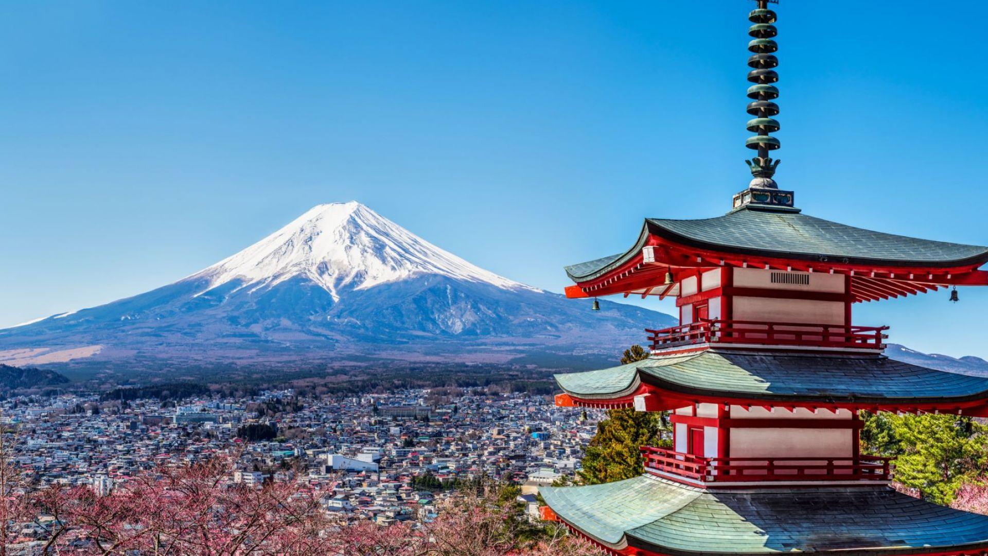 Toyota създава технологичен град