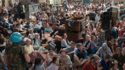 Босненски филм за геноцида в Сребреница е сред номинираните за Оскар