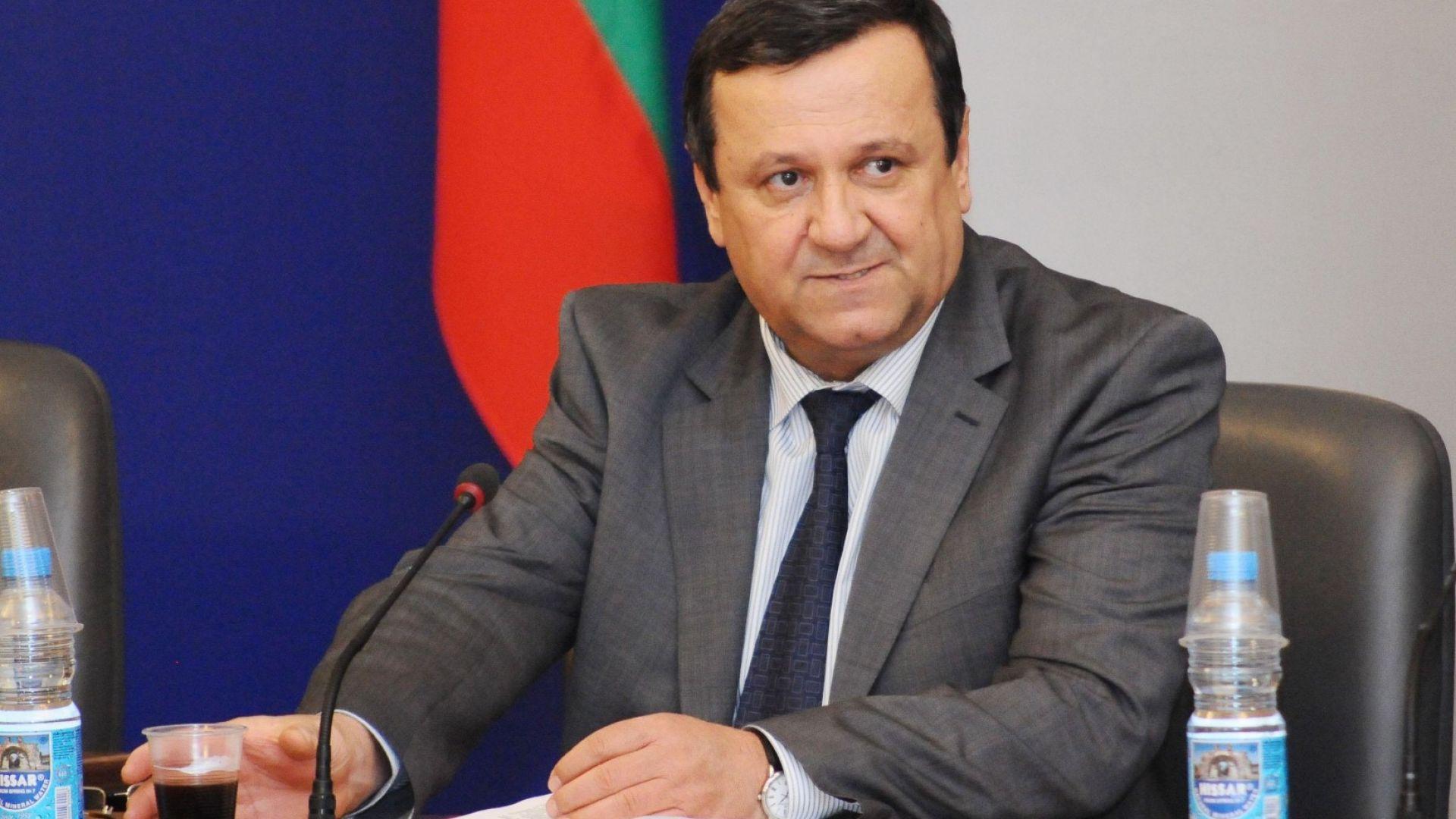 Хасан Адемов: За втората пенсия активната роля е на кандидат-пенсионера