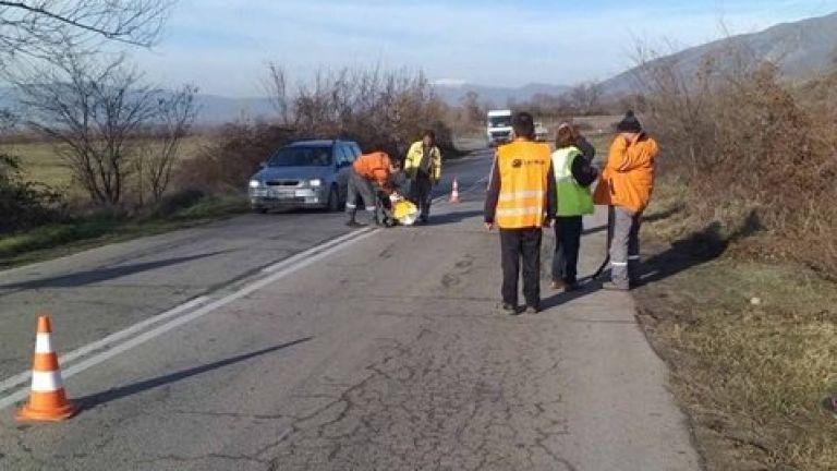 Поради ремонт се ограничава движението по третокласния път Югово -