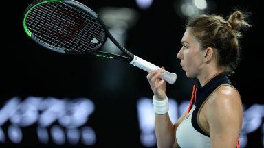 Световната №3 в тениса се ваксинира и се размечта за олимпийска титла
