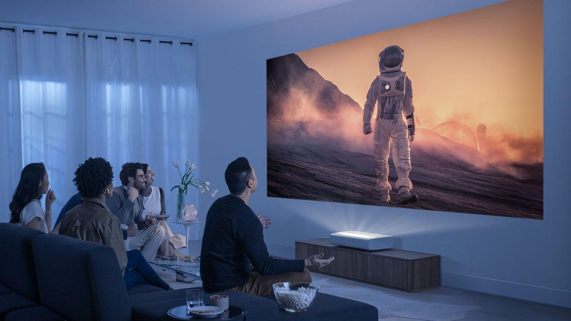Как може да вкарате магията на киното у дома си