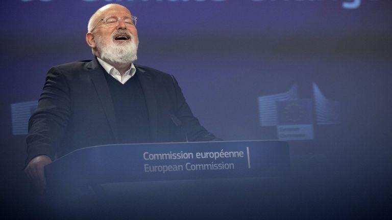 Европейската комисия прие нова стратегия на ЕС за адаптация към