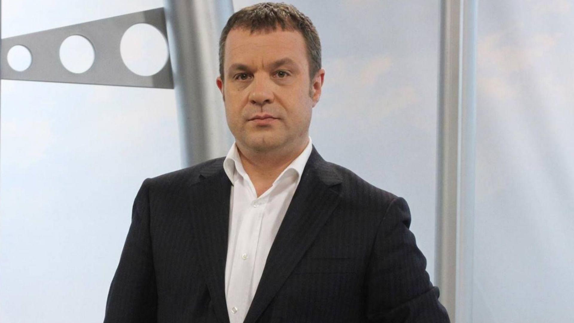 Кошлуков предлага нова дата за вота, тази на президента съвпада с финала на европейското по футбол