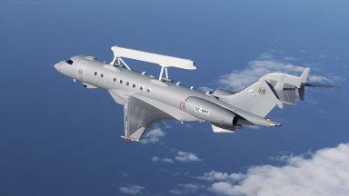 Хакери публикуваха секретни документи на самолетен производител