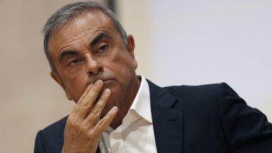 Френски магистрати ще разпитват Карлос Гон в Бейрут