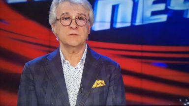 Орлин Горанов поднесе извинения в ефир и обяви уволнения