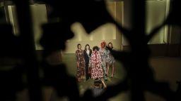 Дизайнери, родени в Африка, откриха седмицата на модата в Милано