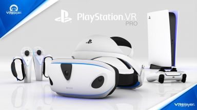 Sony работи по нови VR очила за PlayStation 5