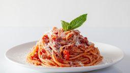 Италианците изяждат средно над 23 кг паста годишно