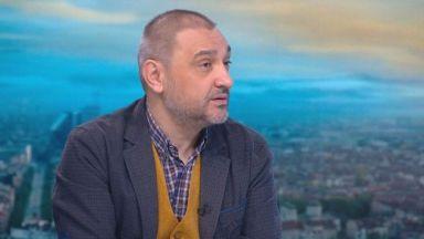 """Проф. Чорбанов: """"Зелените коридори"""" за ваксинация са другото име на хаоса"""