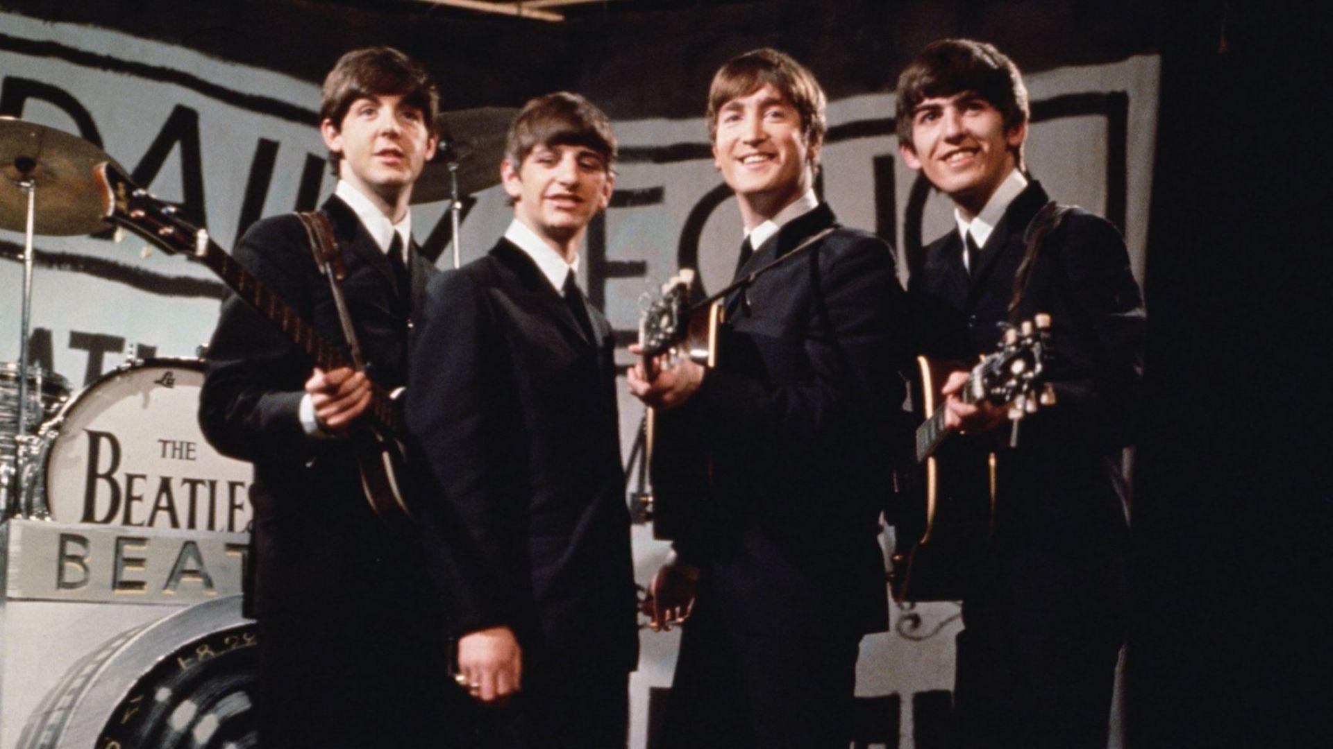 Университет предлага магистърска степен по The Beatles