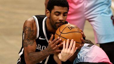 Звезда на НБА обясни защо няма да се ваксинира