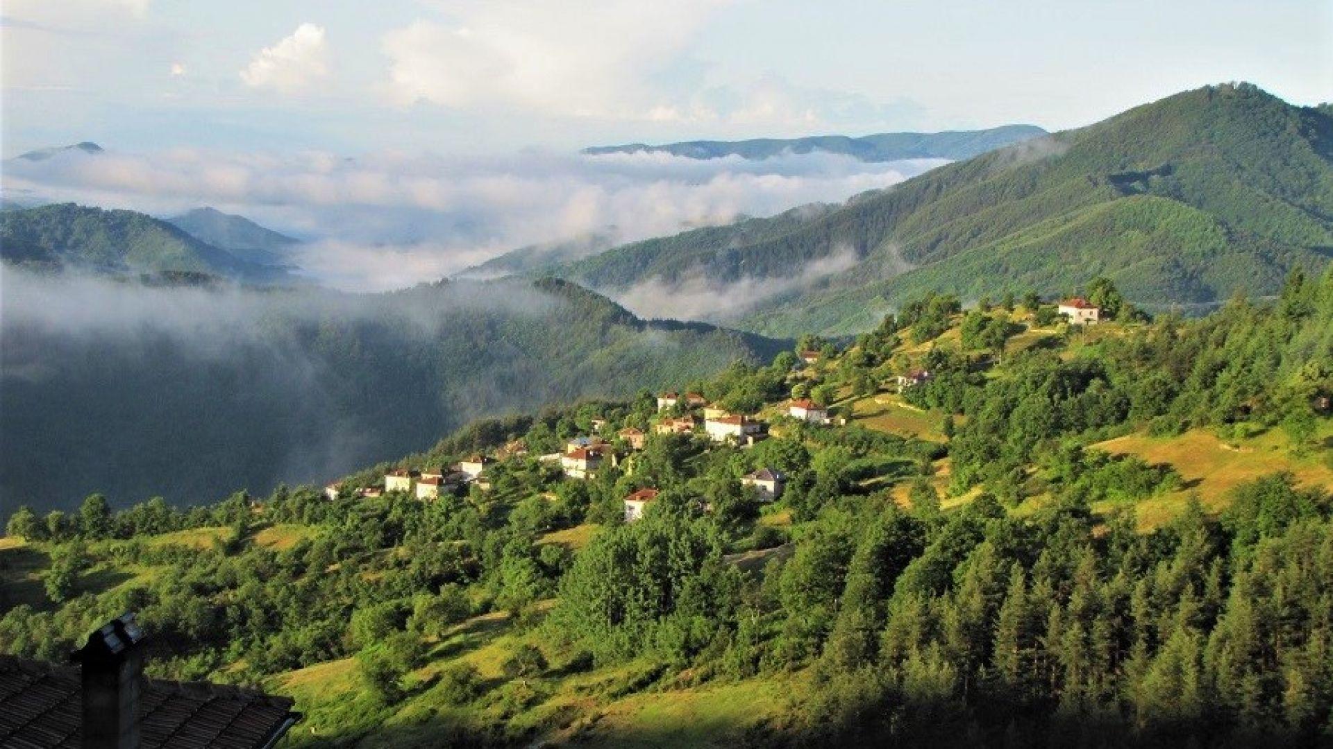 Родопите: 10 самобитни села по Трансродопския веломаршрут