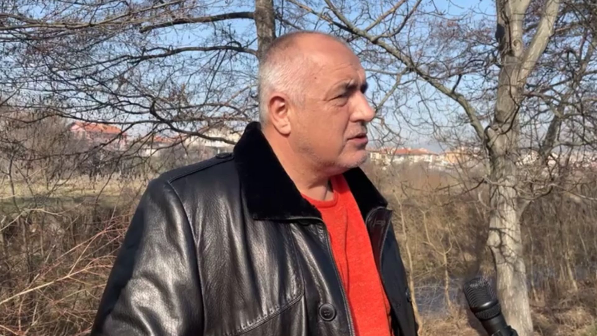 Борисов: Искаме е-зелен паспорт и коридор за ваксинираните и преболедували Covid-19