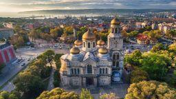 Варна: 100 безплатни туристически обиколки ще има това лято