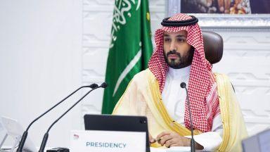 Байдън отстъпва от заканата си да направи от Саудитска Арабия държава парий