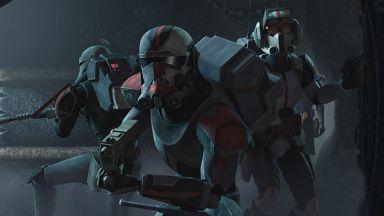 """Следващата поредица от вселената на """"Междузвездни войни"""" ще тръгне през май"""