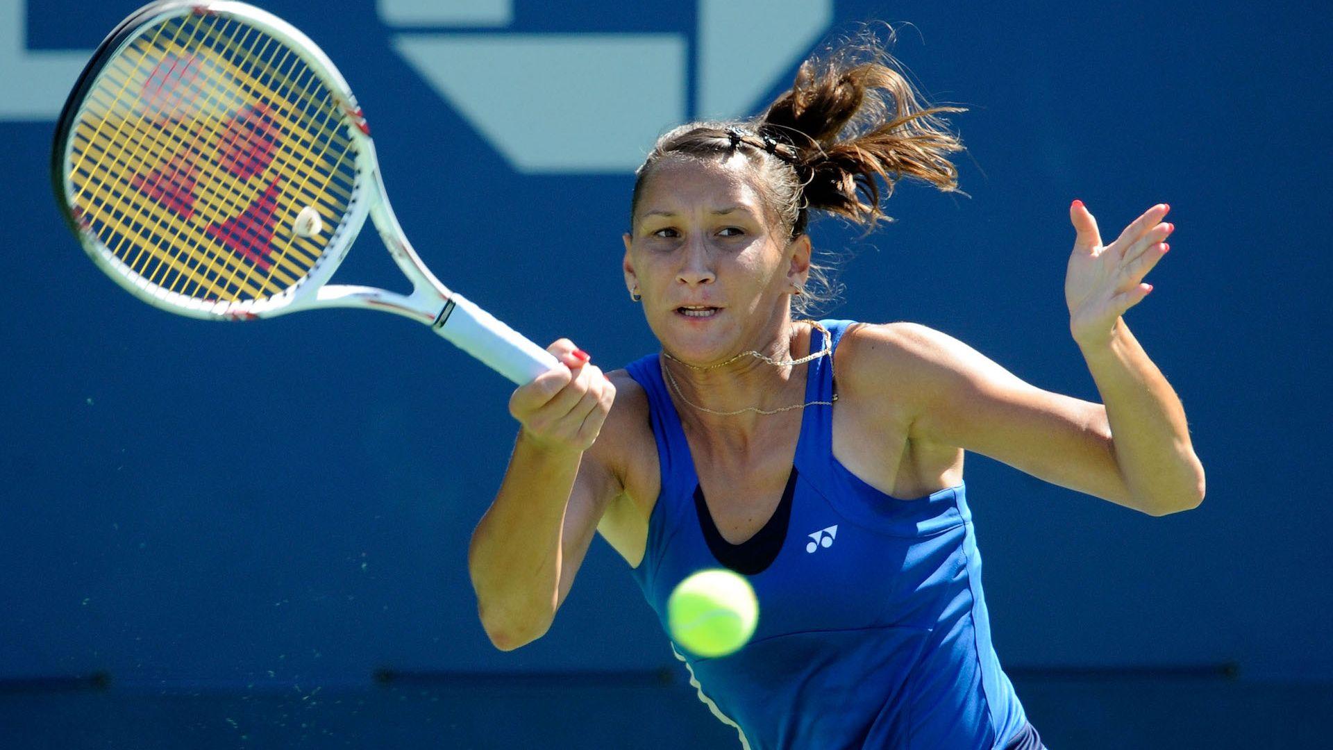 Бой и наказание отказали руска тенисистка, шокирала света преди 15 години