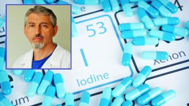 Д-р Хаджилазов: При нарушена функция на щитовидната жлеза не приемайте добавки с йод