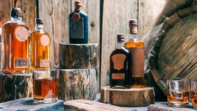 """""""Перфектната колекция"""" уиски бе продадена за 9 млн. долара"""