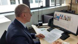ПЕС: Европейските лидери да приемат ефективен и справедлив план за осигуряване на ваксини